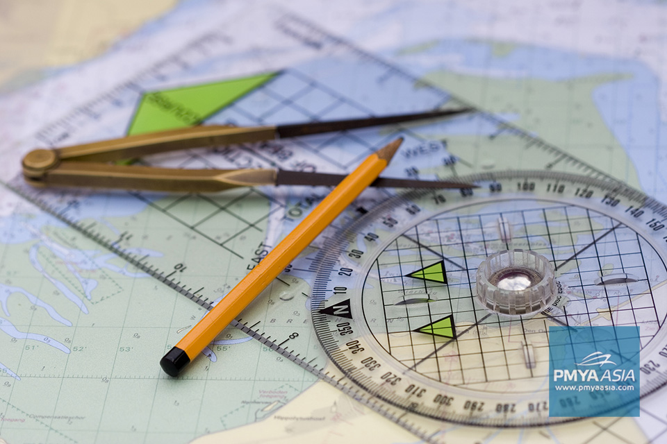 Boat navigation training is crucial in your yachting career