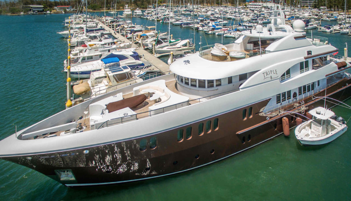The Top 11 Things to See at Singapore Yacht Show 2016