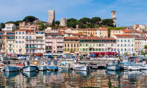 Cruising Guide to France: Our Clients' Top 5 Destinations