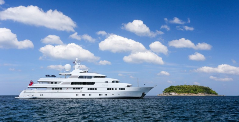 New Superyacht Event is Coming to Phuket