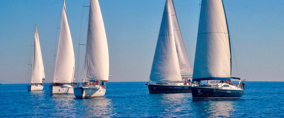 Yacht Flotilla